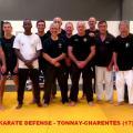 Stage Christian Panattoni 29-09-2019 Tonnay-charente