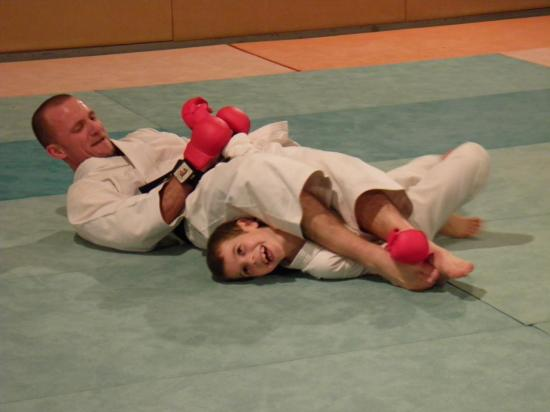 Karate 045
